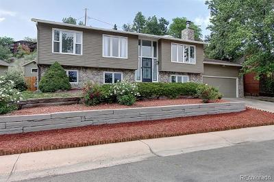 Single Family Home Active: 13427 West Exposition Drive