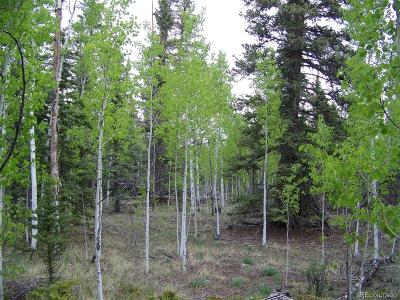 Park County Residential Lots & Land Active: 228 Squaw Trail