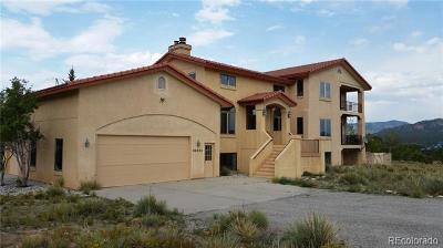 Buena Vista Single Family Home Active: 30633 County Road 356-3