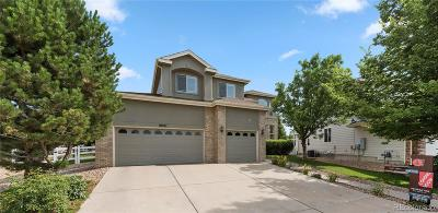 Aurora, Centennial, Denver, Englewood, Greenwood Village, Arvada, Broomfield, Edgewater, Evergreen, Golden, Lakewood, Littleton, Westminster, Wheat Ridge Single Family Home Active: 24541 East Idaho Place
