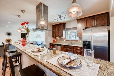Park Hill, Parkhill Single Family Home Active: 2322 Monaco Parkway