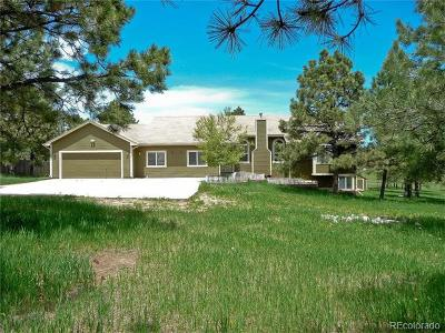 Rental Rented: 5395 Pinon Drive
