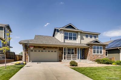 Beacon Point Single Family Home Active: 25877 East Fair Place