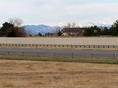 Arapahoe County Residential Lots & Land Active: 6741 South Gibraltar Court