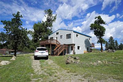Bailey Single Family Home Active: 3 Deer Trail Drive