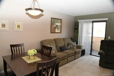 Arvada Condo/Townhouse Active: 6838 West 84th Circle #8