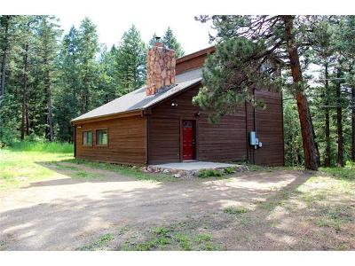 Single Family Home Sold: 26986 Fern Gulch Road