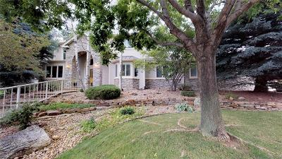 Lafayette Single Family Home Active: 2421 Ginny Way
