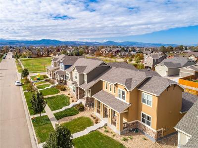 Berthoud Single Family Home Under Contract: 1506 Chokeberry Street