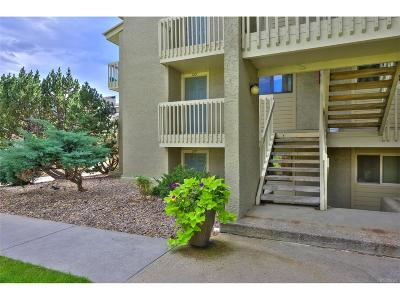 Boulder Condo/Townhouse Active: 20 South Boulder Circle #2107