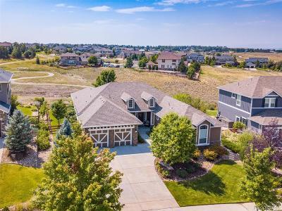 Broomfield Single Family Home Active: 4956 Buffalo Grass Loop