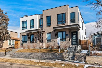 Englewood Condo/Townhouse Under Contract: 3376 South Grant Street