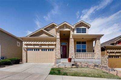 Parker Single Family Home Active: 11625 Colony Loop