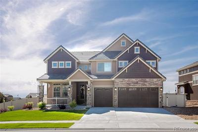 Erie Single Family Home Active: 104 Pipit Lake Court