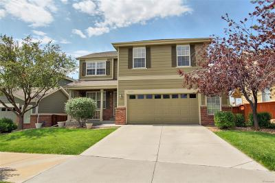Broomfield Single Family Home Under Contract: 3220 Shannon Drive
