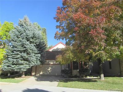 Plum Creek, Plum Creek Fairway, Plum Creek South Single Family Home Active: 3008 Masters Point