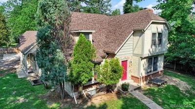 Broadmoor Single Family Home Active: 24 Lake Avenue