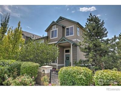 Lafayette Condo/Townhouse Under Contract: 115 Rowena Place