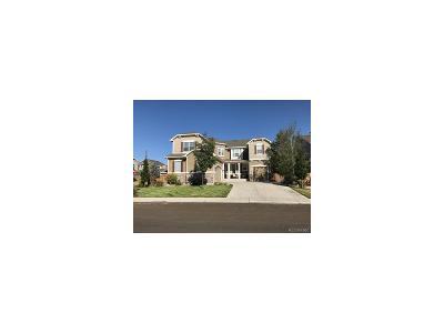 Thornton Single Family Home Active: 15192 Fillmore Way