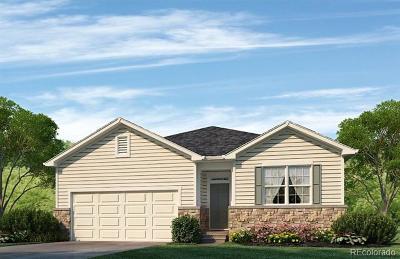 Firestone Single Family Home Active: 5251 Sandy Ridge Avenue