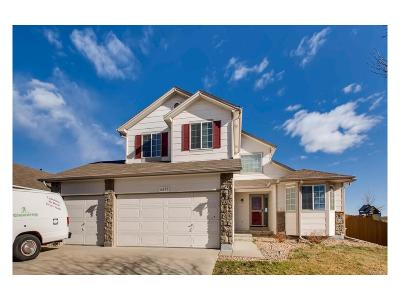 Frederick Single Family Home Under Contract: 6293 Clayton Circle