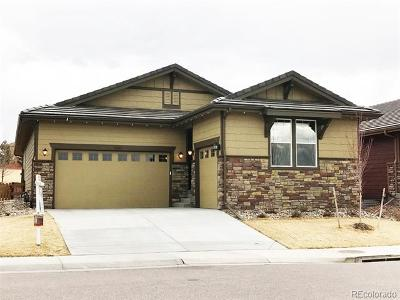 Parker Single Family Home Active: 10226 Kenneth Drive