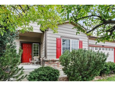 Highlands Ranch Single Family Home Active: 4868 Collingswood Drive