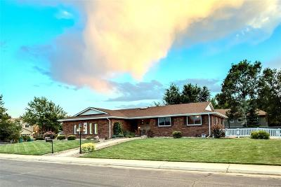 Arvada Single Family Home Active: 10202 West 77th Place