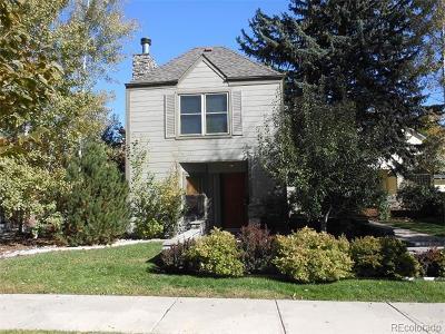 Denver Rental Active: 556 Steele Street