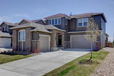 Broomfield Single Family Home Active: 16538 Prospect Lane