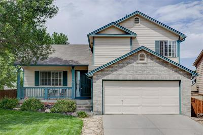 Single Family Home Active: 4277 East 135th Court
