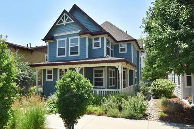 Denver Single Family Home Active: 2364 Xanthia Way