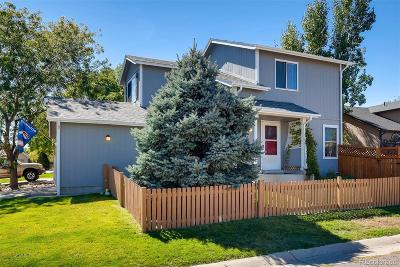 Highlands Ranch, Lone Tree Single Family Home Under Contract: 9611 Pendleton Drive