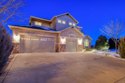 Boulder County Single Family Home Active: 1725 Stardance Circle