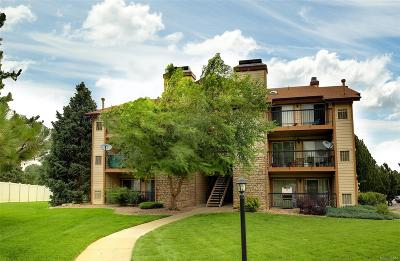 Denver Condo/Townhouse Under Contract: 2575 South Syracuse Way #K106