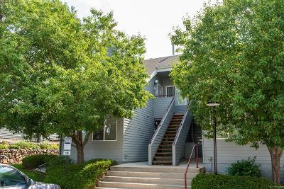 Condo/Townhouse Under Contract: 8500 East Jefferson Avenue #15B