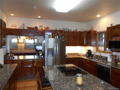 Greeley Single Family Home Active: 27236 County Road 62 #3/4