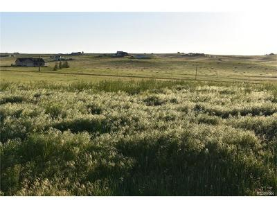 Elizabeth Residential Lots & Land Active: 47300 Private Road 39 Road