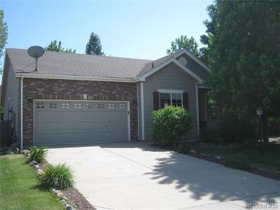 Firestone Single Family Home Active: 6240 Viewpoint Avenue