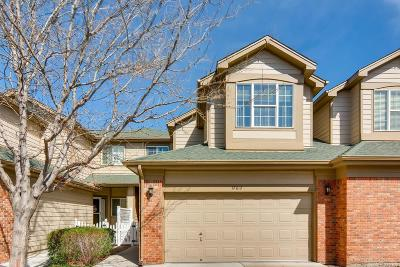 Broomfield Condo/Townhouse Active: 12612 King Point