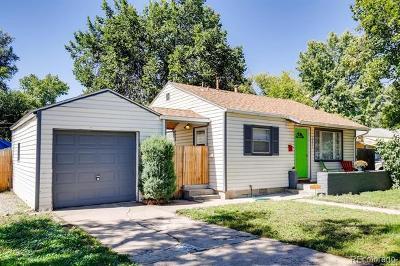 Mar Lee Single Family Home Active: 1331 South Osceola Street
