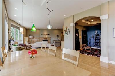 Boulder Single Family Home Active: 221 Whispering Pines Road