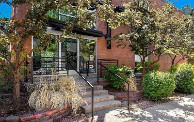 Denver Condo/Townhouse Active: 1032 Clarkson Street #305