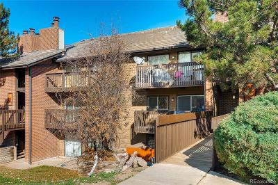 Aurora Condo/Townhouse Active: 14896 East 2nd Avenue #206H