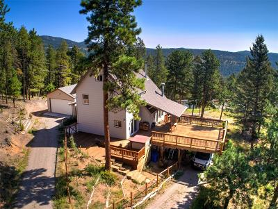 Conifer Single Family Home Sold: 11964 Cochise Circle