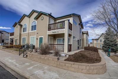 Fort Collins Condo/Townhouse Active: 3002 West Elizabeth Street #3H