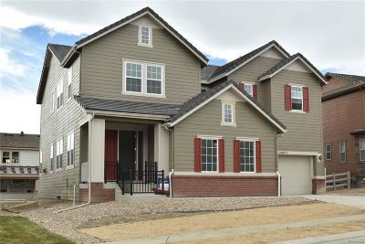 Broomfield Single Family Home Active: 15973 Swan Mountain Drive