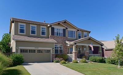 Meadows, The Meadows Single Family Home Active: 4666 Heartwood Way
