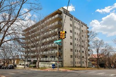 Cap Hill/Uptown, Capital Hill, Capitol Hill Condo/Townhouse Active: 669 Washington Street #504