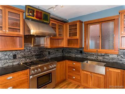 Denver CO Single Family Home Active: $696,000